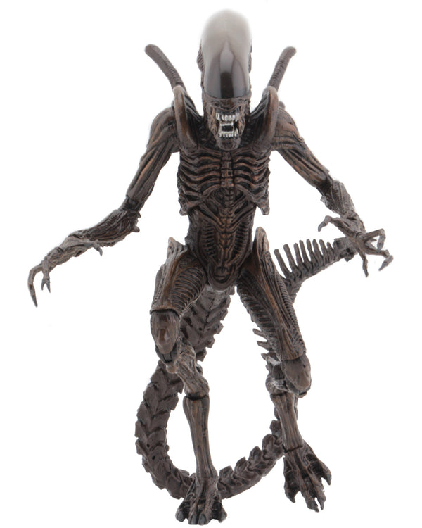 Alien: Resurrection Warrior Alien