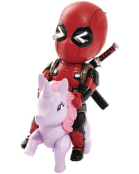 Mini Egg Attack: MEA-004 Deadpool Pony