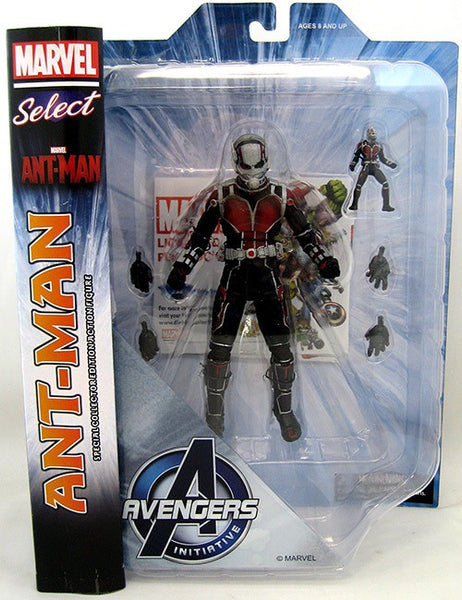 Marvel Select: Ant-Man