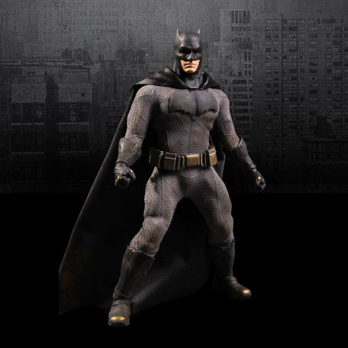 Mezco One:12 Collective Dawn Of Justice: Batman
