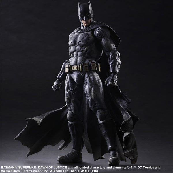 Batman v Superman: Dawn of Justice Play Arts Kai No. 1 Batman