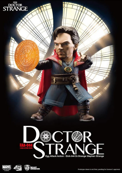 Egg Attack Action: EAA-044 Doctor Strange
