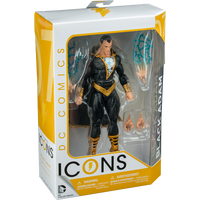DC Icons 07 Black Adam