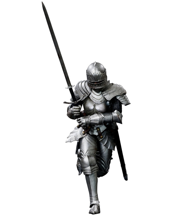 Palm Empires 011 Gothic Armored Knight