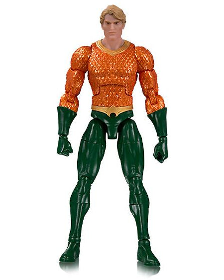 DC Essentials 07 Aquaman