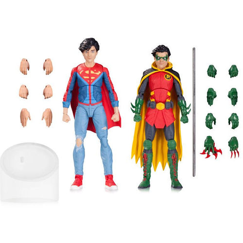 DC Icons 26 Super Sons