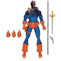 DC Icons 21 Deathstroke