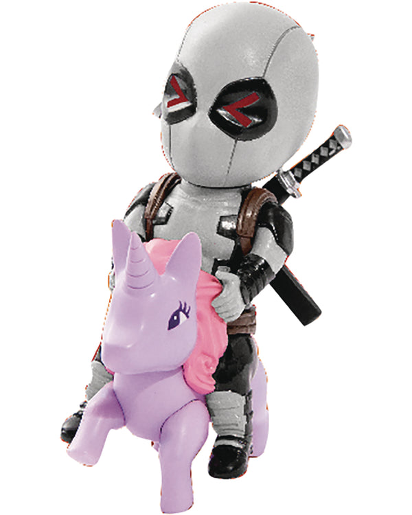 Mini Egg Attack: MEA-004 Deadpool Pony (X-Force)
