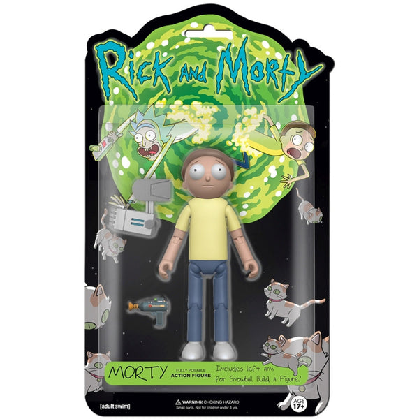 "Funko Rick and Morty 5"" Morty"