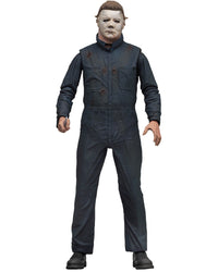 Halloween 2 Ultimate Michael Myers