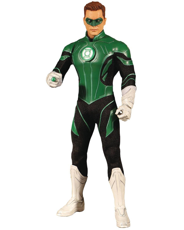 One:12 Collective Green Lantern Hal Jordan