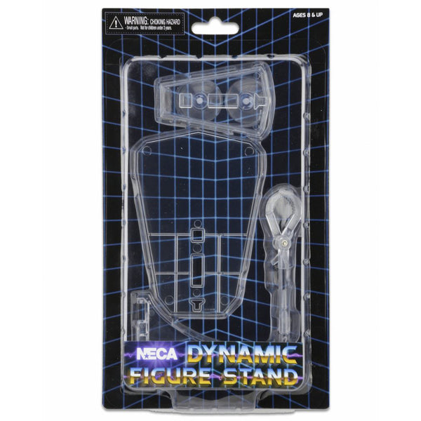 NECA Dynamic Action Figure Display Stands