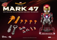 Egg Attack Action: EAA-052 Spider-Man: Homecoming Iron Man Mk 47