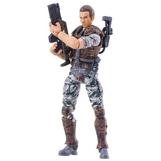 Aliens: Colonial Marines Corporal Dwayne Hicks