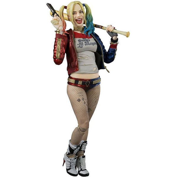 S.H. Figuarts: Suicide Squad Harley Quinn