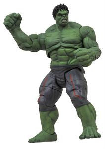 Marvel Select Avengers Age of Ultron: Hulk