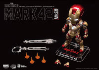 Egg Attack Action: EAA-036 Iron Man 3 Iron Man Mk 42
