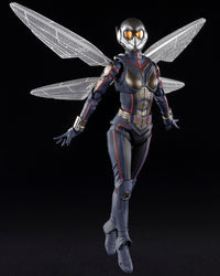 S.H. Figuarts Ant-Man And The Wasp: Wasp