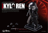 Egg Attack Action: EAA-017 Star Wars: The Force Awakens Kylo Ren