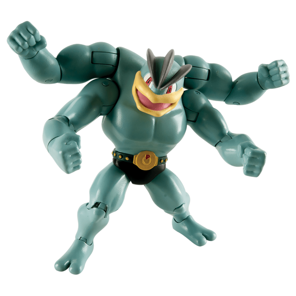 Pokemon Machamp