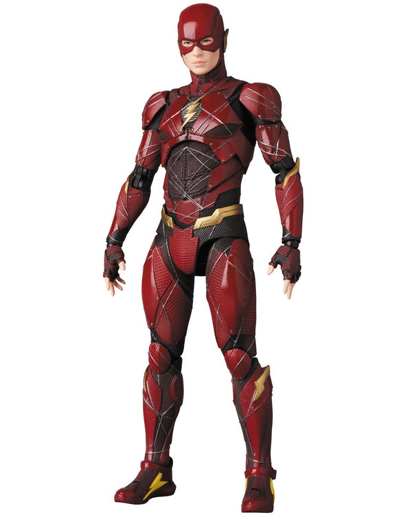 MAFEX 058 Justice League: Flash