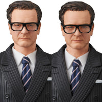 "MAFEX 073 Kingsman: The Secret Service Harry ""Galahad"" Hart"