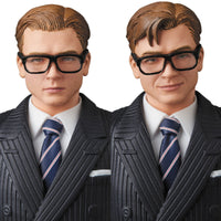 "MAFEX 072 Kingsman: The Secret Service Gary ""Eggsy"" Unwin"