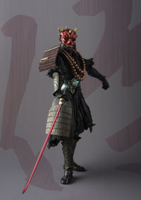 Meisho Movie Realization Sohei Darth Maul