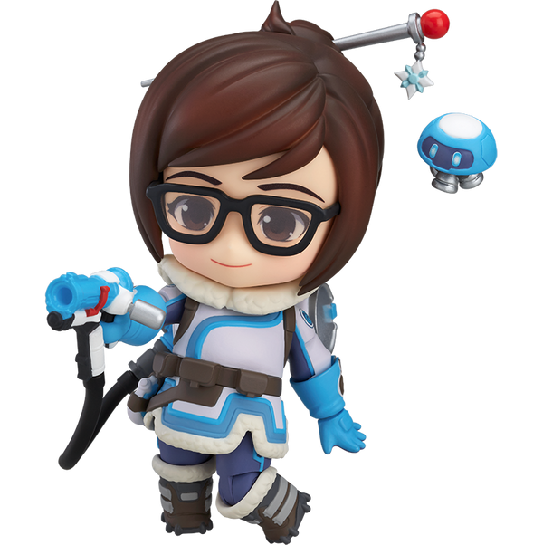 Nendoroid 757 Overwatch Mei: Classic Skin Edition
