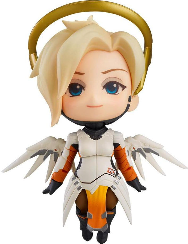 Nendoroid 790 Overwatch Mercy: Classic Skin Edition
