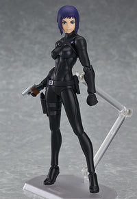 figma 274 Motoko Kusanagi: The New Movie Version