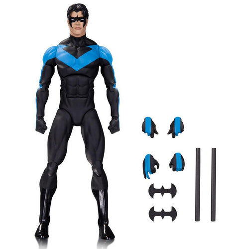 DC Icons 24 Nightwing