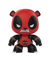 Panda Bear Deadpool Mystery Mini