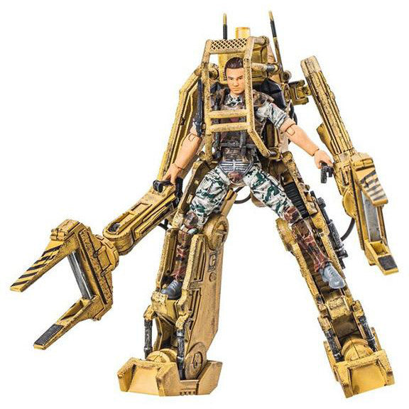 Hiya Toys Aliens: Colonial Marines Power Loader