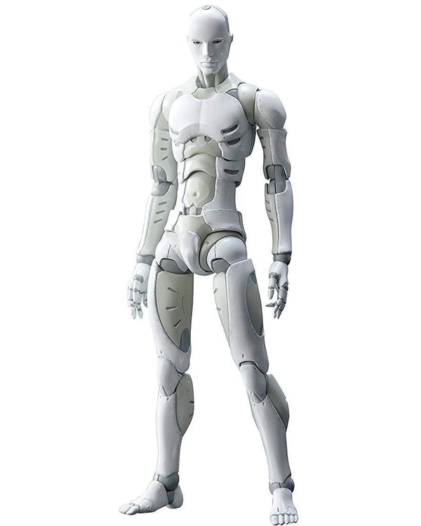 TOA Heavy Industries Synthetic Human [1/6]