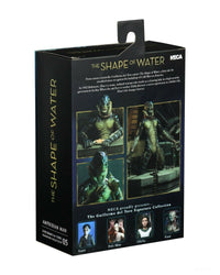 Guillermo del Toro Signature Collection 05 Shape of Water Amphibian Man