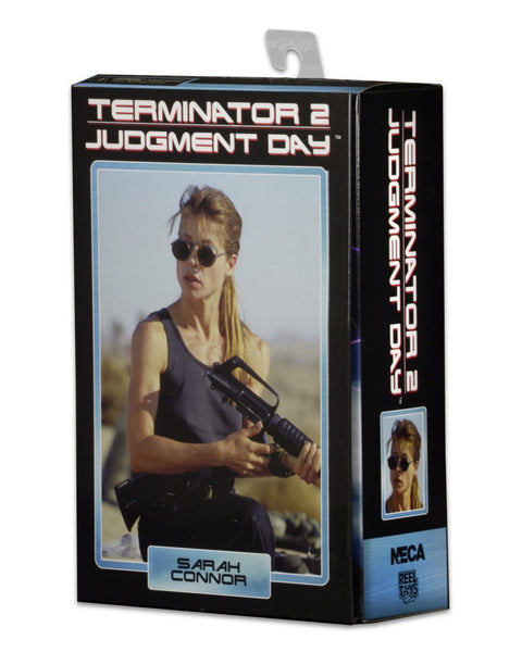 NECA Ultimate Sarah Connor
