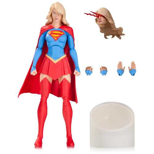 DC Icons 25 Supergirl