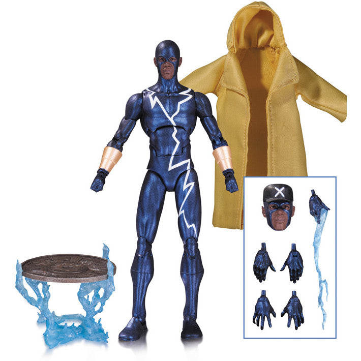 DC Icons 17 Static Shock