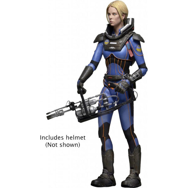 NECA Prometheus Meredith Vickers