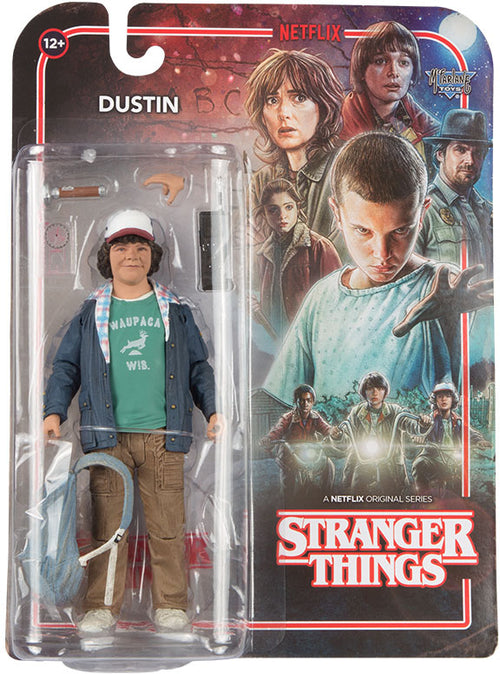 Stranger Things: Dustin