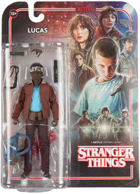 Stranger Things: Lucas