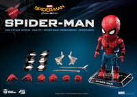 Egg Attack Action: EAA-051 Spider-Man: Homecoming Spider-Man