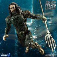 One:12 Collective Justice League: Aquaman