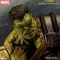 One:12 Collective Thor Ragnarok: Hulk