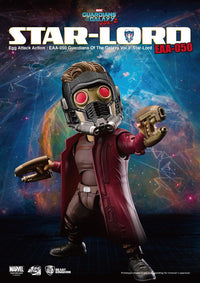 Egg Attack Action: EAA-050 Guardians of The Galaxy Vol.2 Star-Lord