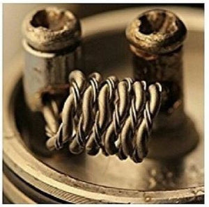 Vaping Materials: Nichrome vs. Kanthal
