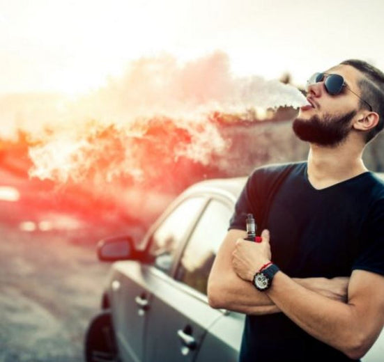 How To Buy Your E-Juice Like A 'Fuggin Pro
