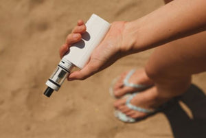 Keeping Your Vape Cool During a Cruel Summer