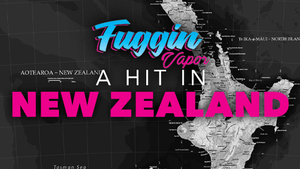 Fuggin E-Juice a Hit With New Zealand Vapers